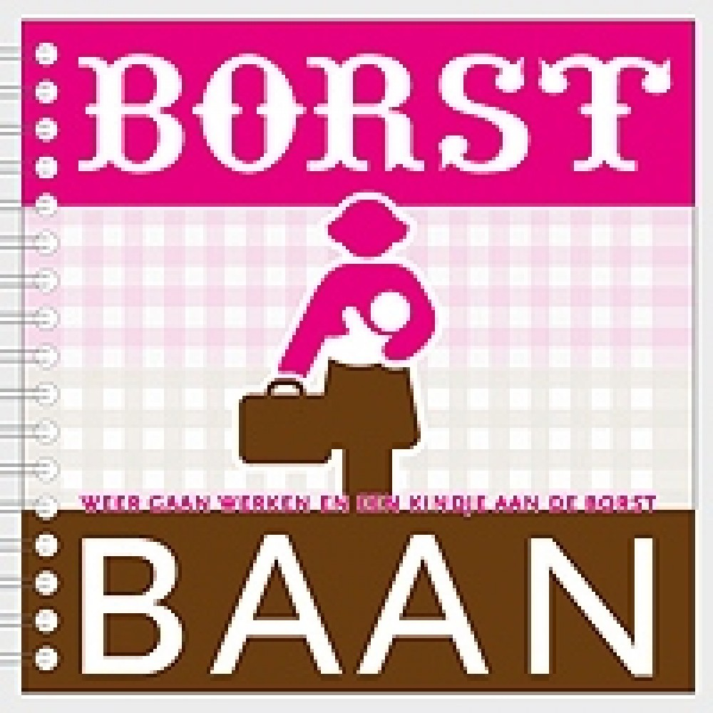Boekje: Borst en Baan boek