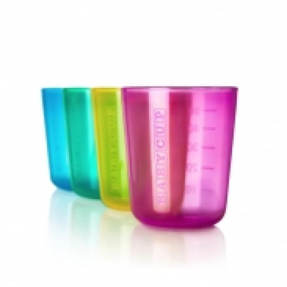 Babycup drinkbekertjes 4 stuks Borstvoeding Goedkope Goedkoop Diversen