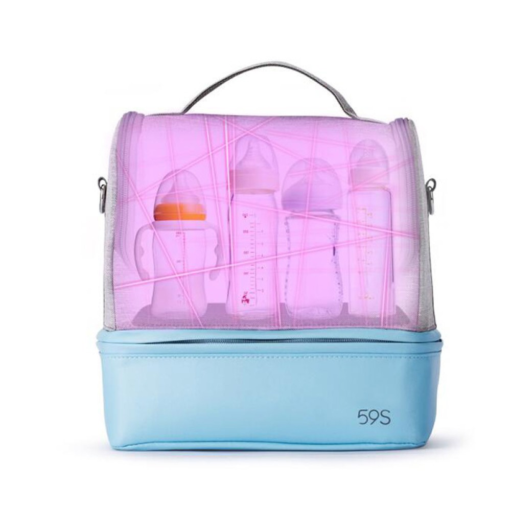 Sterilisatie Mommy bag