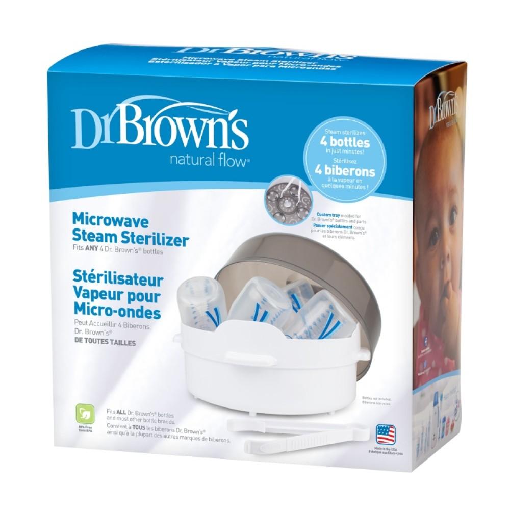 Magnetronsterilisator Dr. Brown's