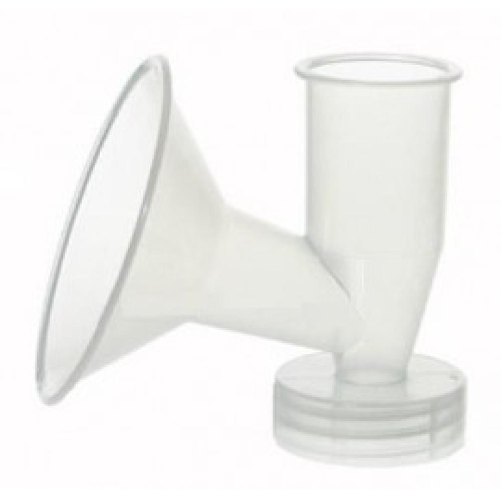 Borstschild 25 mm (standard) losse Onderdelen