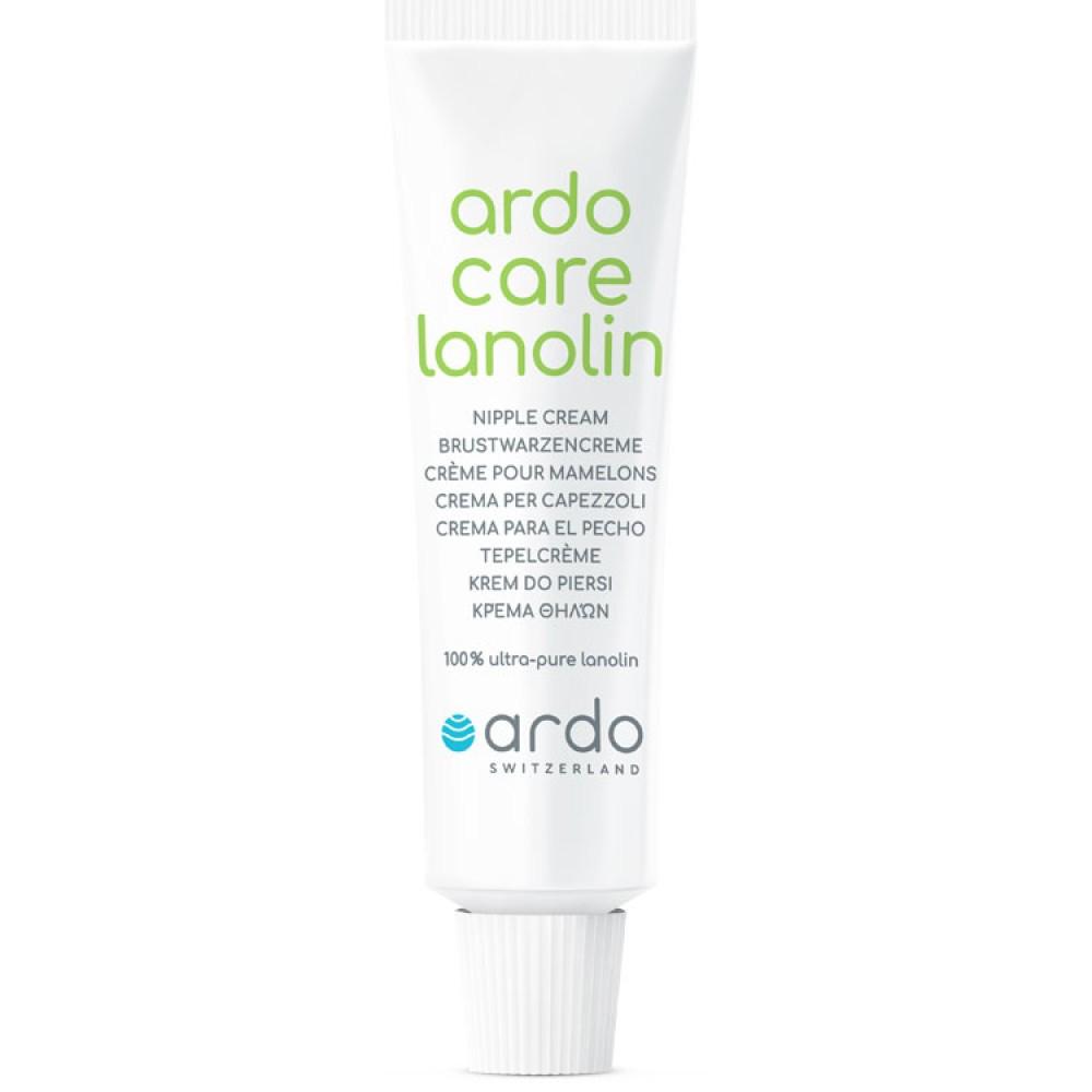 Ardo Care Lanoline - lanolinezalf 10 mlÿ Borstvoeding Goedkope Goedkoop Verzorging