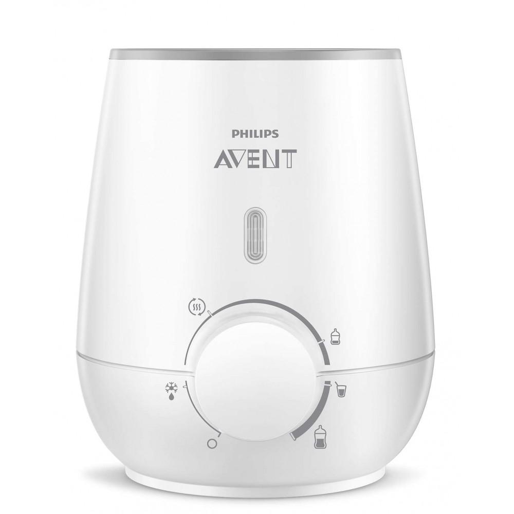 Philips Avent - flessenwarmer