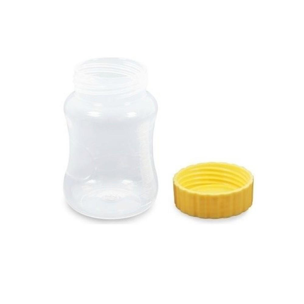 Fles met dop Horigen Borstvoeding Horigen Onderdelen