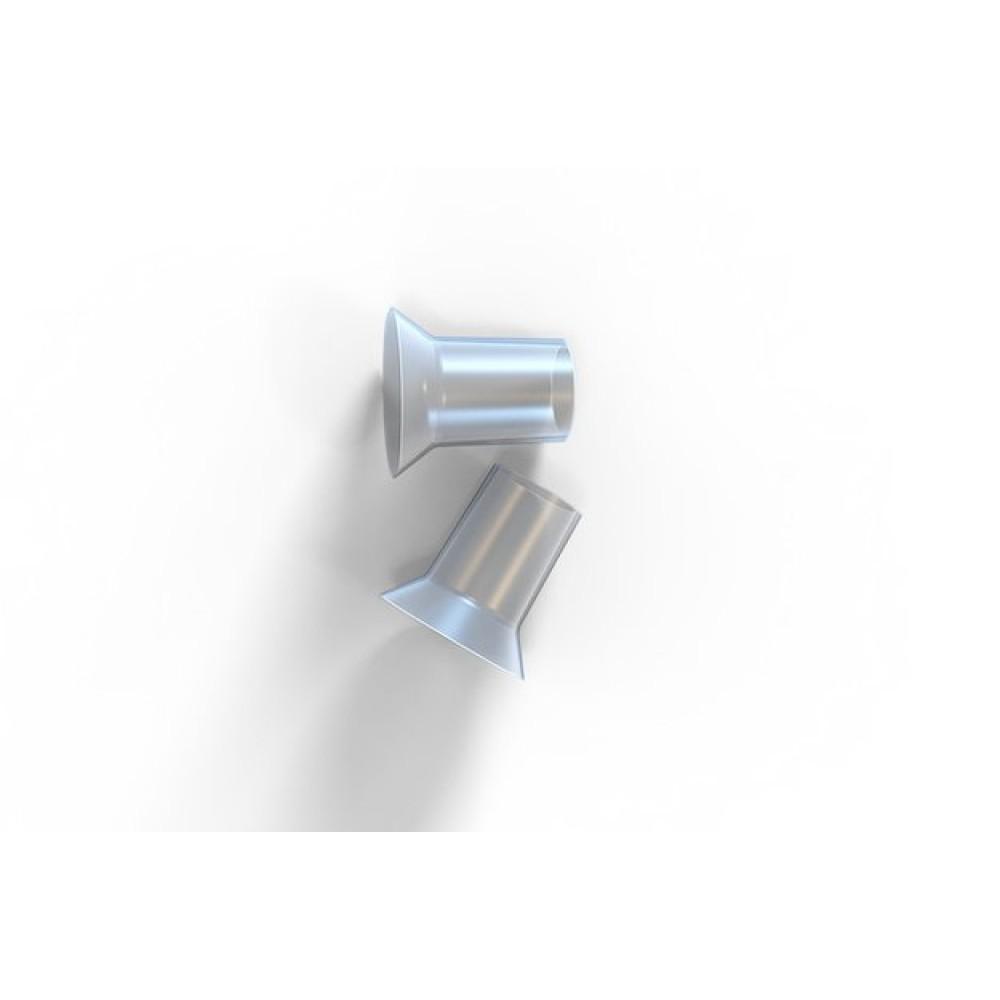 Silicone Borstschild verkleiner 18 of 22 mm Borstvoeding Goedkope Goedkoop Onderdelen
