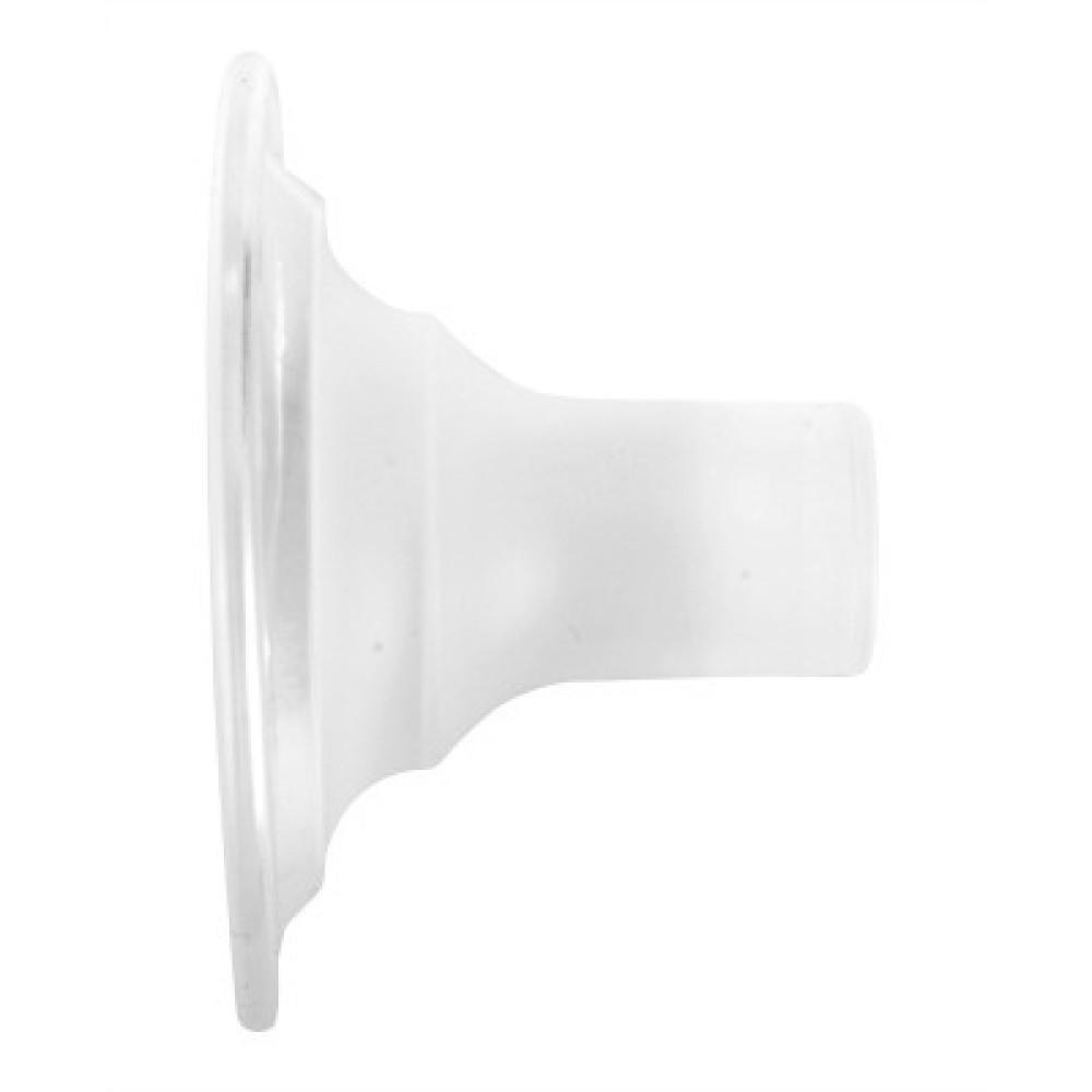 Siliconen inleg 27 mm Horigen