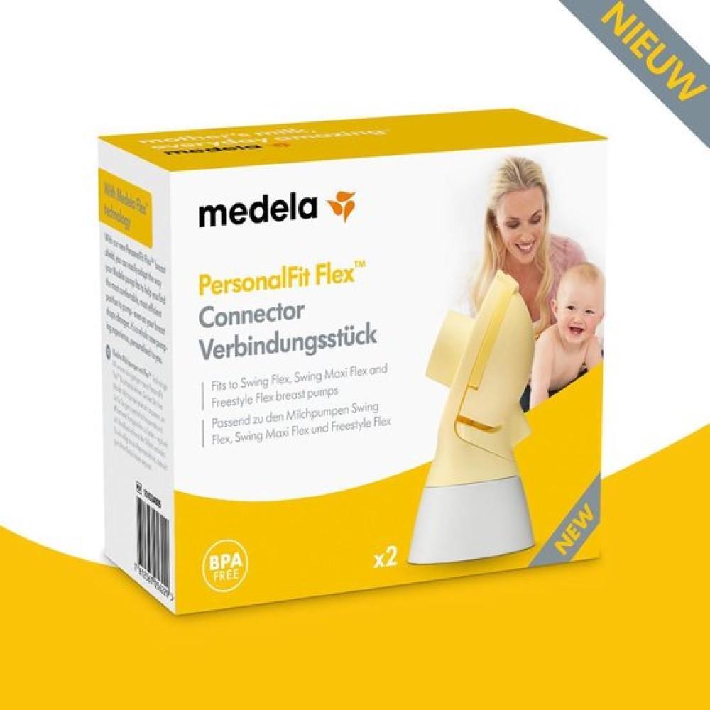 PersonalFit Flex connector Medela