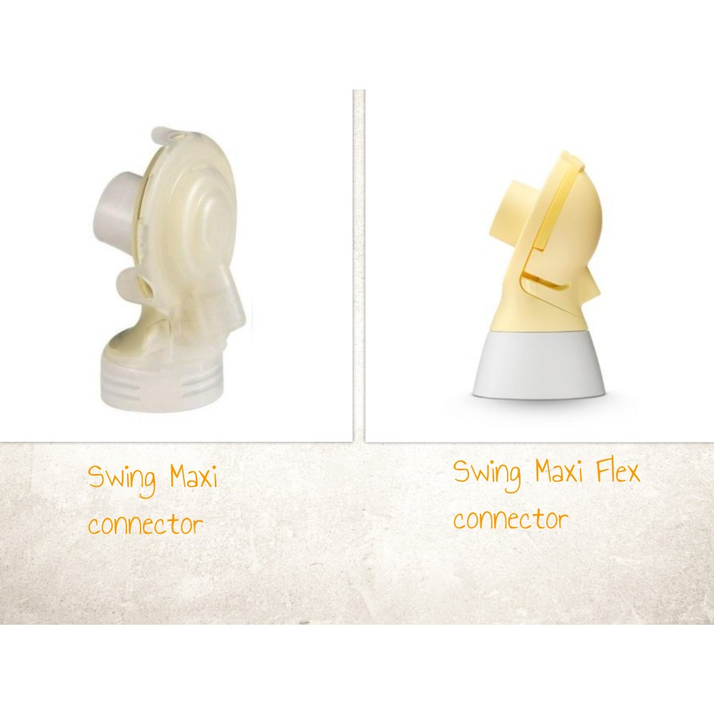 Slang voor Medela Swing Maxi (FLEX) Flex Borstvoeding Goedkope Goedkoop Medela Onderdelen