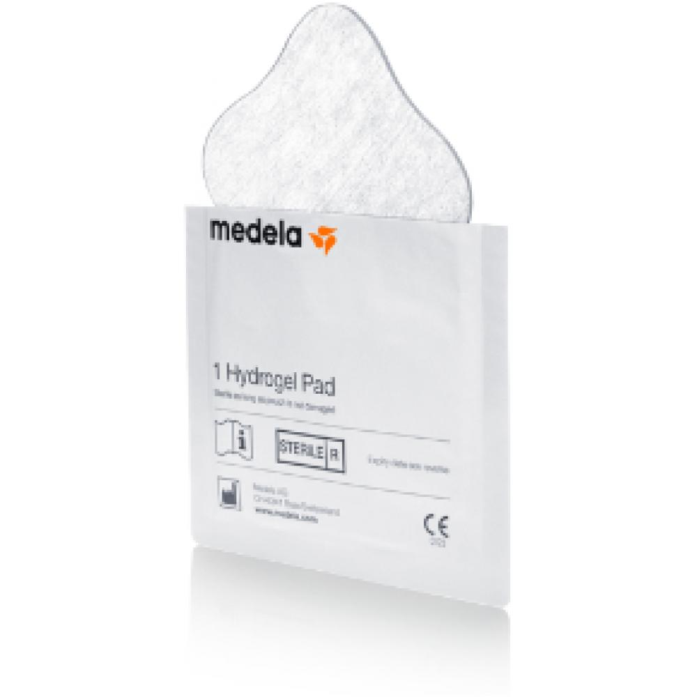 Hydrogel Pads Medela verzorging