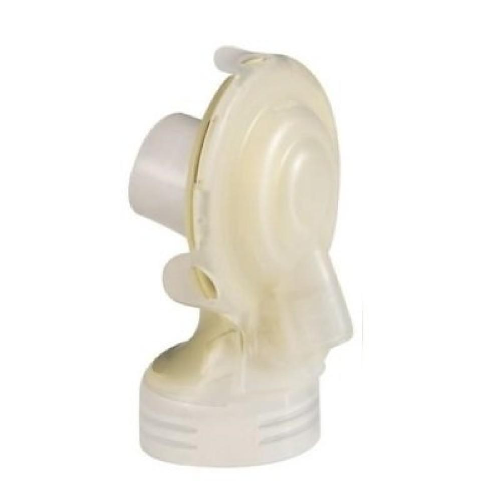 Medela Freestyle connector en Swing Maxi connector inclusief membraan Borstvoeding Goedkope Goedkoop Medela Onderdelen