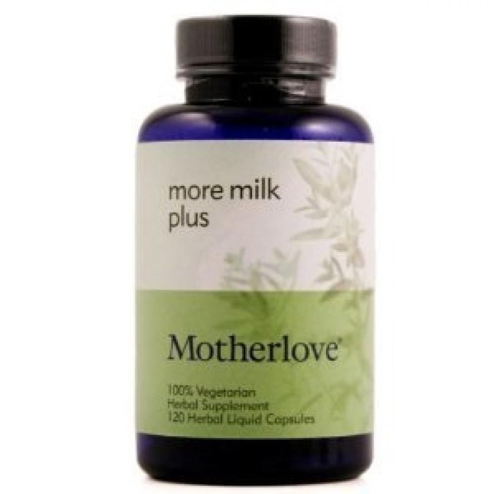 More milk Plus probeerverpakking 10 stuks Borstvoedingproductie Verhogen
