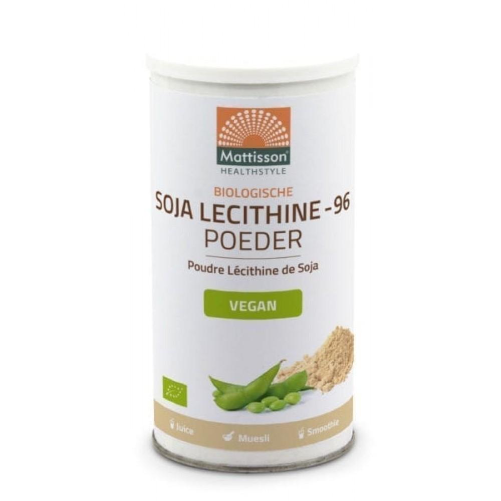 Lecithine poeder 200 gram