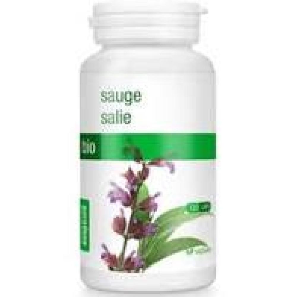 Salie 120 capsules 250 mg