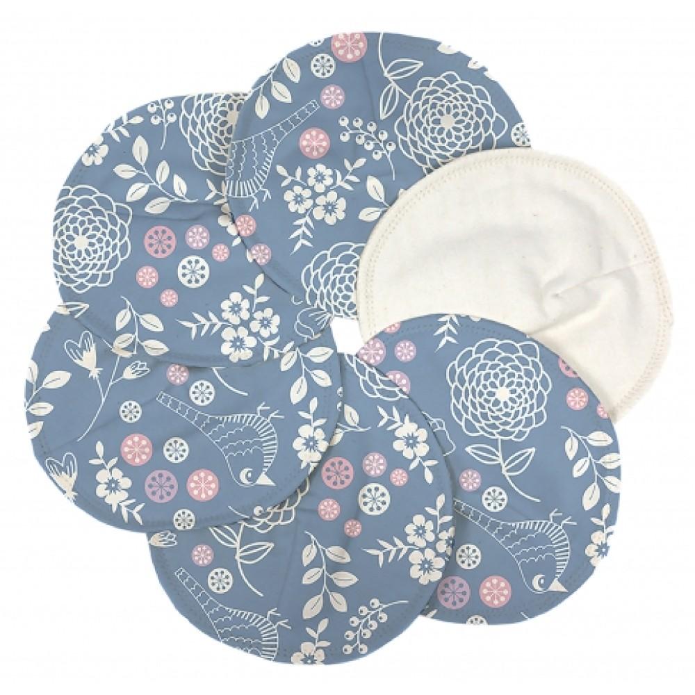 Imse Vimse ® zoogcompressen 3 paar Organic Cotton