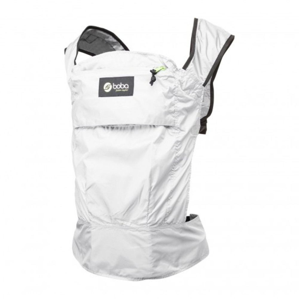 Boba Air - Ultra Lightweight baby carrier - wit